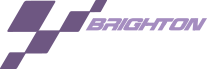 Brighton Karting Logo