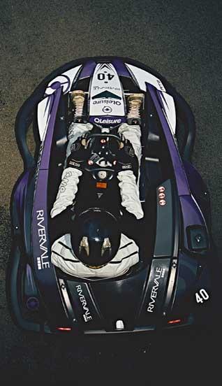 Grand Prix & Sprint Events